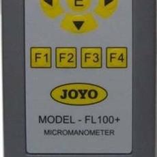 FL-100+电子微压计