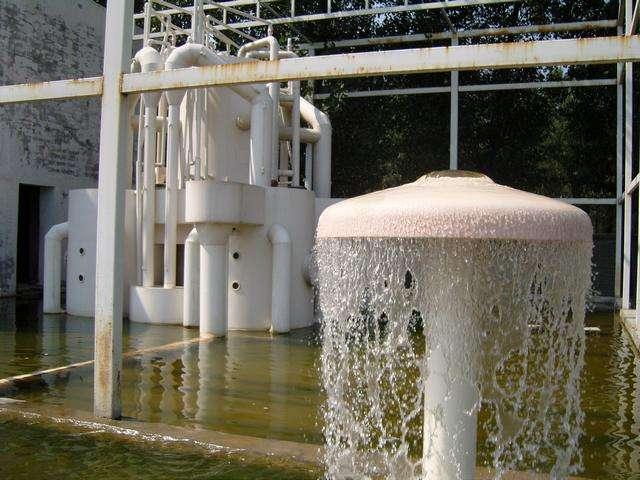 河南泳池水处理-郑州游泳池水处理设备