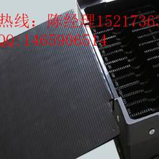 生产供应湛江 廉江防静电塑胶中空板箱 pp板骨架箱内置刀卡隔板