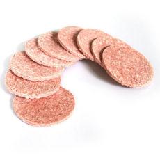 宾西清真  牛肉饼13.61kg