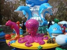 长虹游乐(图),激战鲨鱼岛生产厂家,阿里激战鲨鱼岛