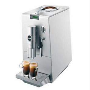 供应优瑞 全自动咖啡机意式香浓型