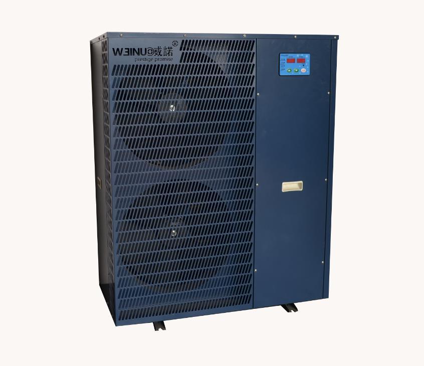 威诺牌 厂家长期销售5匹(380V)恒温冷暖机
