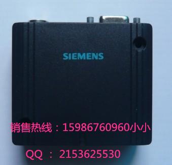 西门子TC35i TC35 GSM短信传输设备单口猫
