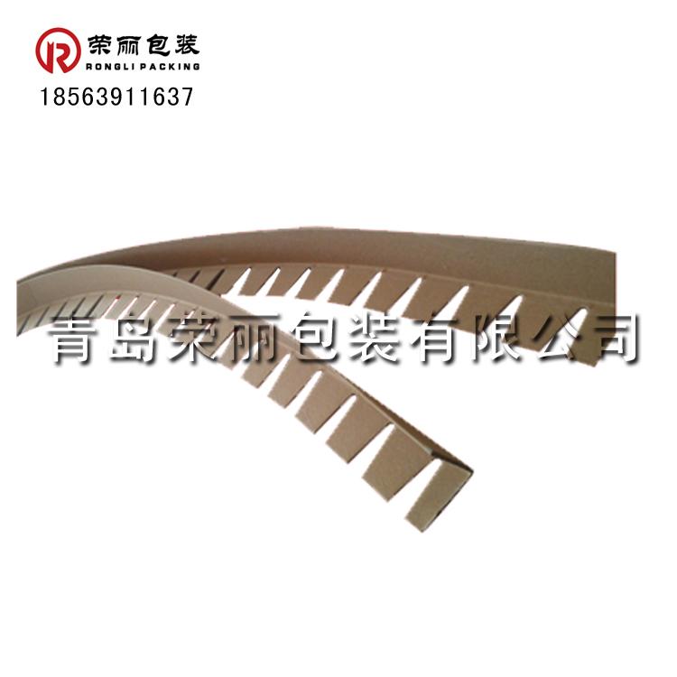 专业供应枣庄峄城区折弯纸护角 锁扣纸护角 厂家直销质优价低