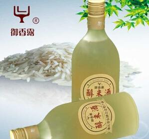 供应御香露米酒 农家自酿 醪糟汁 甜米酒甜糯米