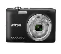 供应 山东潍坊批发尼康S2800数码照相机,8倍变焦,行货,假一赔十