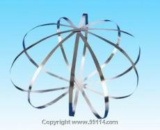 不锈钢环形钢带