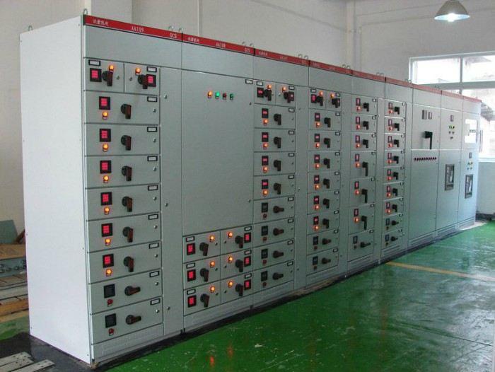 重庆XL-21动力配电柜 配电箱 成套配电设备