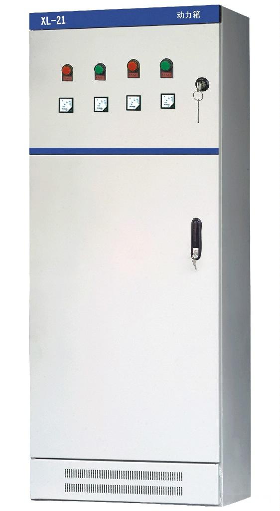 GGD低压配电柜 开关柜 成套设备配电箱