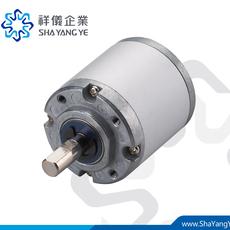 直径32MM行星减速箱 微型减速电机专用 SHAYANGYE齿轮箱IG32
