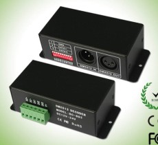 供应DMX信号驱动器 WS2811驱动