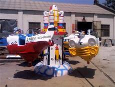 旋转飞机游艺设施、旋转飞机、长虹旋转飞机 (多图)