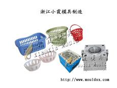 彩色防滑塑料文件篮模具