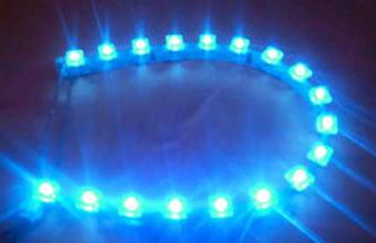 LED 市场环境景气,国内企业发展良好