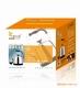 专业设计超耐用超安全的快速电热水壶