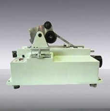 濟南中儀最新升級 YM-20油墨吸收性測定儀 全觸控操作