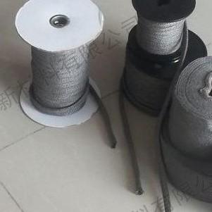 耐高温线 绕缠齿条高温金属线 耐高温套管 耐高温金属输送带 高温金属布