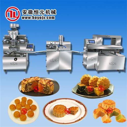 安徽月饼机,月饼机,恒元机械(图)
