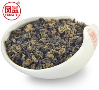 供应 凤益 2013年凤庆红茶 金螺特 尾件 云南滇红茶 厂家批发 茶叶散装