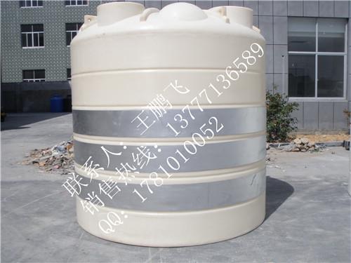 遂宁【厂家直销】10吨滚塑水箱 遂宁10立方无缝水箱