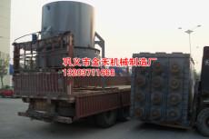 高效 节能 利废 节材 收益快就选JH木炭机设备ZH