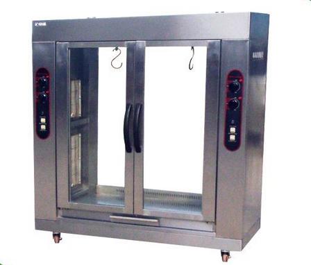 大型电动烤全羊机|燃气烤全羊设备|不锈钢烤全羊机器|两只烤全羊机