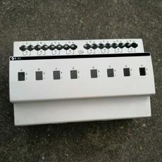 上海继一SA/S8.16.6.1智能照明模块电器图片