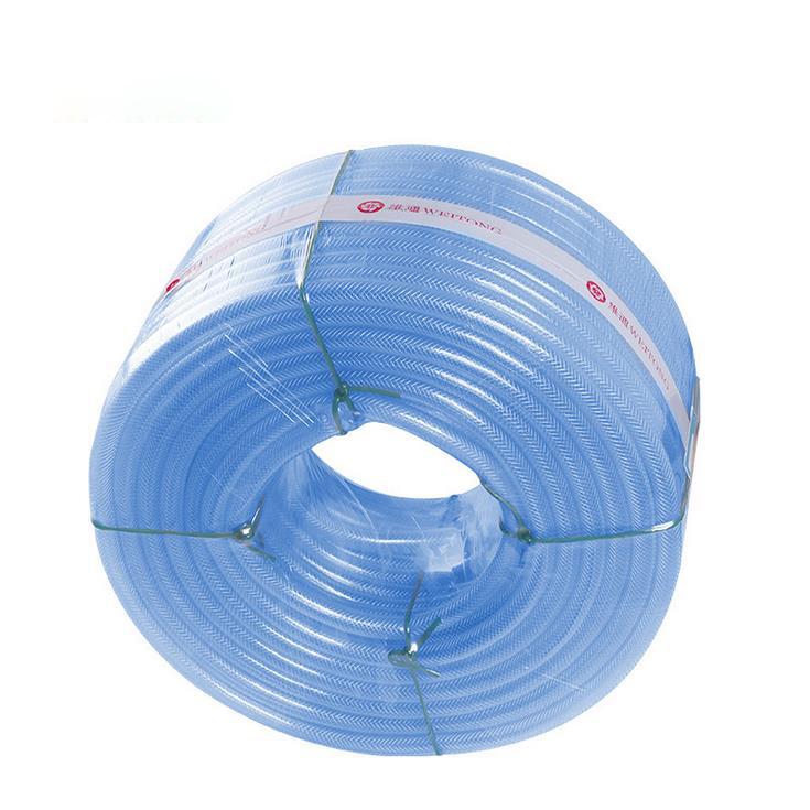 自来水塑料牛筋管PVC网管四季软管防冻塑料浇水管