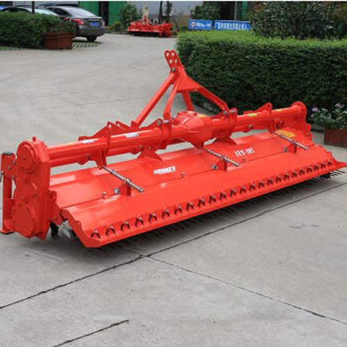 汉美1GSZ-285. 1GSZ-265. 1GSZ-230 通轴式水田埋茬耕整机