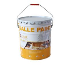 三立漆 健康环保内墙面漆 家用环保除甲醛室内内墙涂料