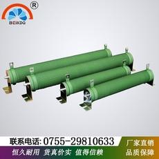 波纹电阻生产厂家 可定制阻值