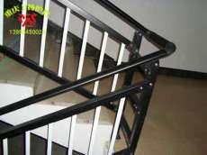 重庆锌钢阳台护栏楼梯扶手