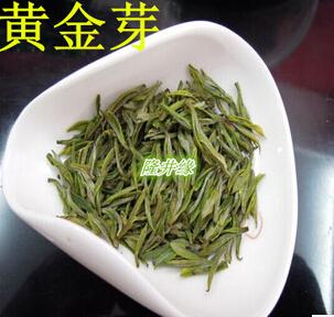 供应隆井缘 凤型黄金芽茶 黄金茶 黄金白茶 黄茶 黄芽