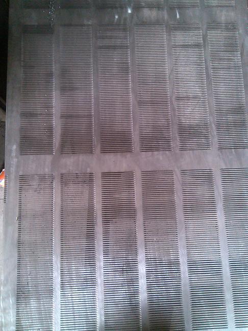 祝财2平方振框筛板,冲孔板,条缝筛板,钻孔筛板,造纸机械配件泰兴直销