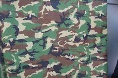 北京厂家低价批发沙漠迷彩布涂层迷彩布
