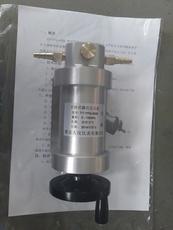 手持式微压压力泵