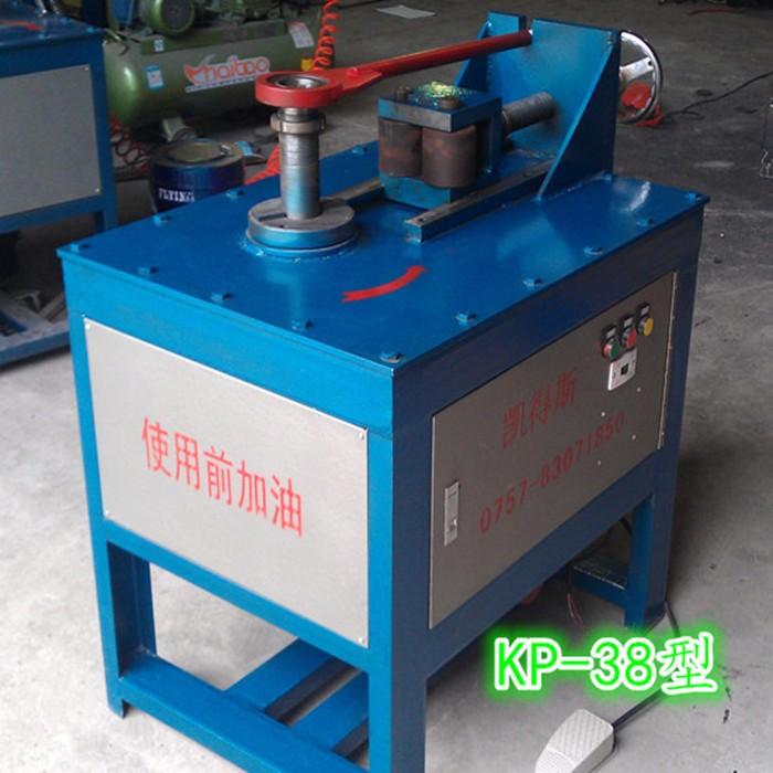 供应KP-38电动弯管机 平台弯管机专利产品