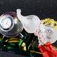 2017新款汽车摆件 汽车精品创意装饰品车载香水内饰厂家直销批发