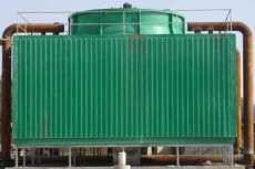 冷却塔供应瓦房店丹东低噪声冷却塔专业安装及维修
