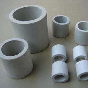 供应 耐高温陶瓷拉西环
