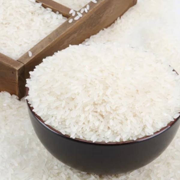 中国网库大米直营商城厂家直销 庆安绿色食品长粒香大米 1吨起售 新米预售 十月发货