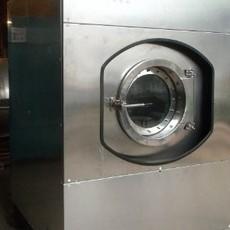 广州市富得牌30公斤型全自动洗脱机洗涤机械洗涤设备