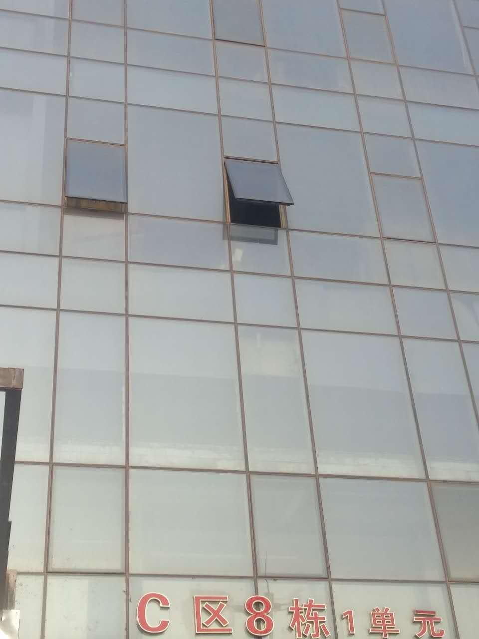 low-e幕墙玻璃