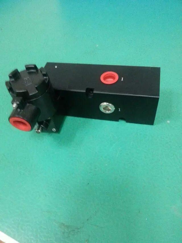 G1/2单电控大流量CT6防爆电磁阀,多功能隔爆电磁阀