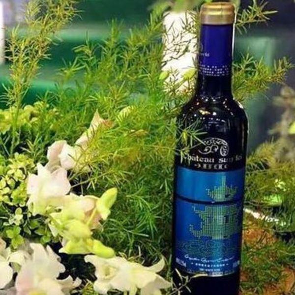 阳菲 红岩魂干白葡萄酒