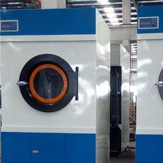 医院卫生院洗衣房设备-大型医用100公斤烘干机报价