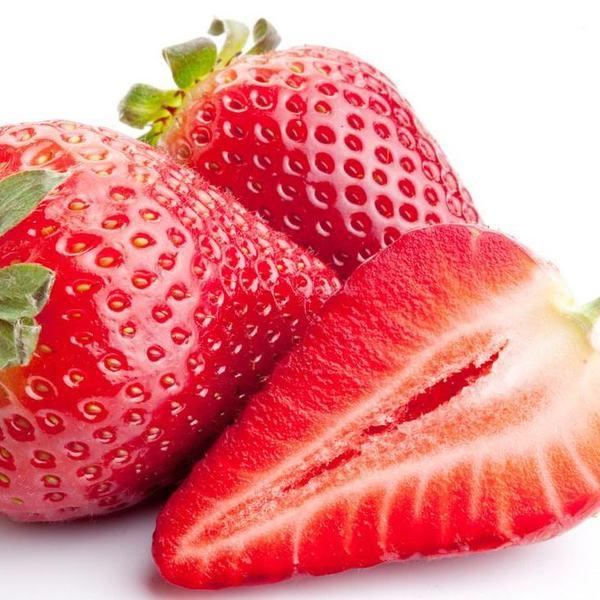 鑫泰园农业 新鲜草莓 法兰地草莓 国产草莓 味美新鲜多汁 草莓批发 现货