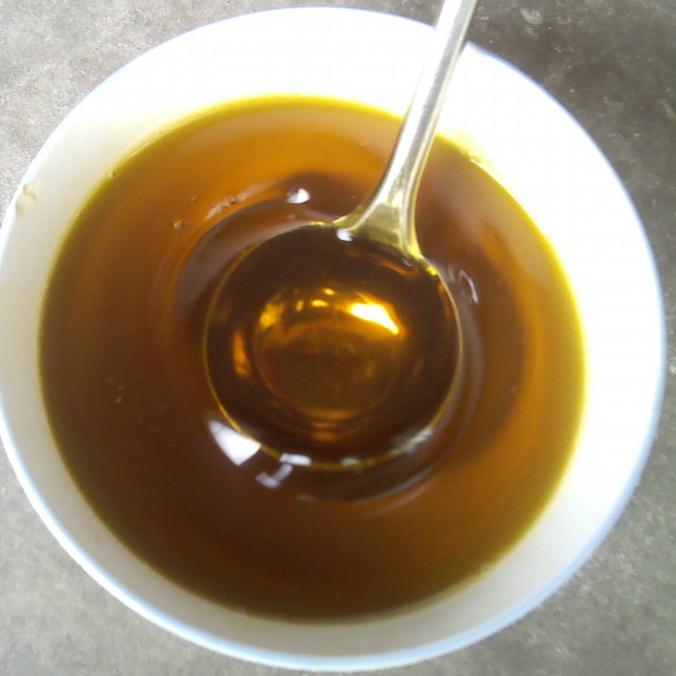 牂牁江牌 纯香压榨菜籽油 5L
