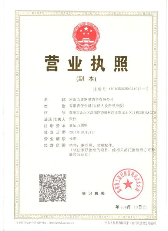 武汉力时达新能源有限责任公司_武汉电梯维保公司_武汉力奥电梯